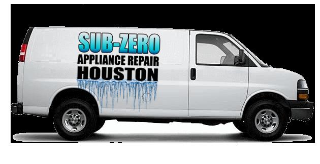 Sub Zero Repair Houston